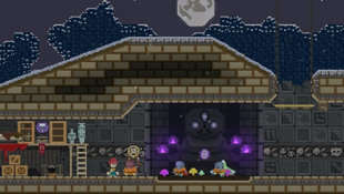 A Pixel Story Screenshot 3