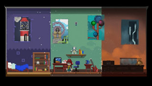 A Pixel Story Screenshot 5
