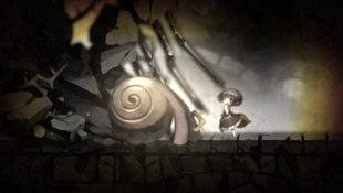 A Rose in the Twilight Screenshot 2