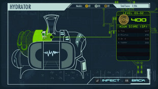 A Virus Named Tom Screenshot 5