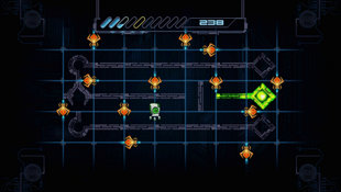 A Virus Named Tom Screenshot 3