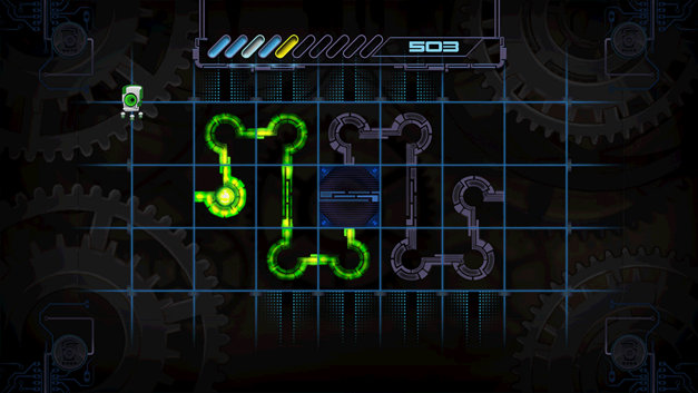A Virus Named Tom Screenshot 10