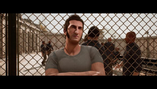 A Way Out Screenshot 2