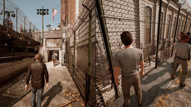 A Way Out Screenshot 10