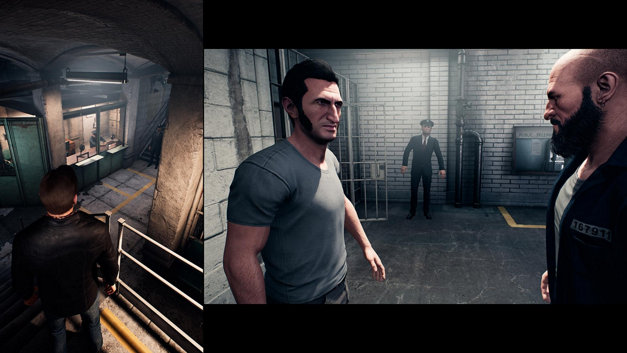 A Way Out Screenshot 4