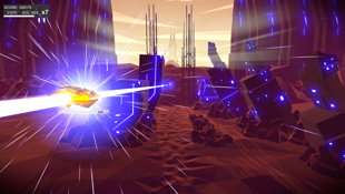 Aaero Screenshot 6