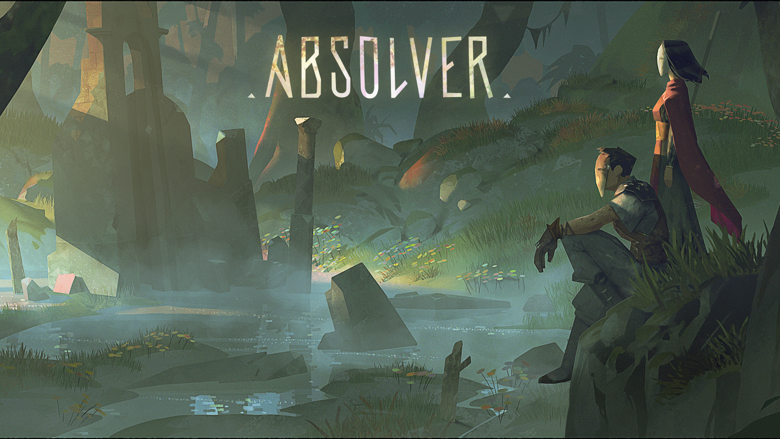 Absolver Game | PS4 - PlayStation