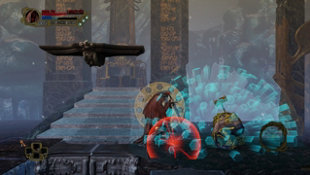 Abyss Odyssey : Extended Dream Edition Screenshot 9