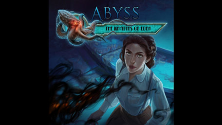 Abyss: The Wraiths of Eden Trailer Screenshot