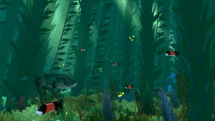 ABZÛ Screenshot 2