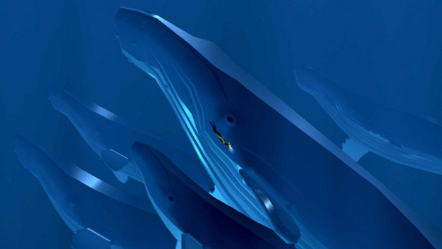 ABZÛ Screenshot 4