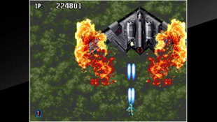 ACA NEOGEO AERO FIGHTERS 2 Screenshot 8
