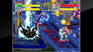 ACA NEOGEO KING OF THE MONSTERS Screenshot 8