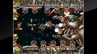 ACA NEOGEO LAST RESORT Screenshot 8