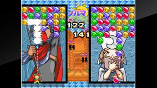 ACA NEOGEO MAGICAL DROP II Screenshot 8
