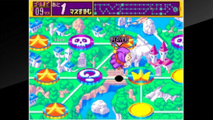 ACA NEOGEO MAGICAL DROP III Screenshot 8