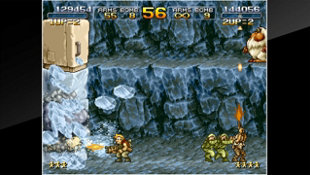 ACA NEOGEO METAL SLUG 3 Screenshot 3