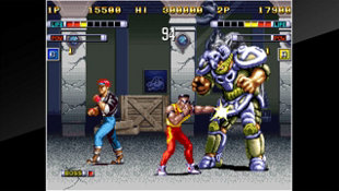 ACA NEOGEO MUTATION NATION Screenshot 6