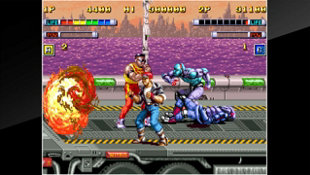 ACA NEOGEO MUTATION NATION Screenshot 5