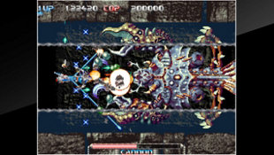 ACA NEOGEO PULSTAR Screenshot 6