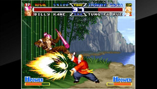 ACA NEOGEO REAL BOUT FATAL FURY SPECIAL Screenshot 9