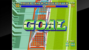 ACA NEOGEO SOCCER BRAWL Screenshot 8