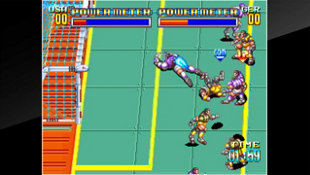 ACA NEOGEO SOCCER BRAWL Screenshot 5