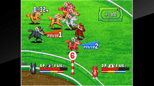 ACA NEOGEO STAKES WINNER Screenshot 9