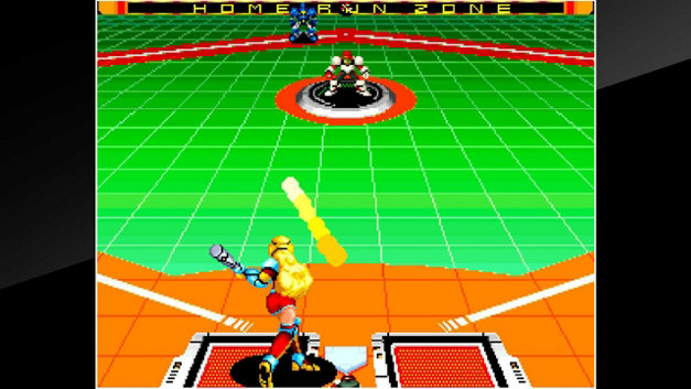 ACA NEOGEO SUPER BASEBALL 2020 Screenshot 4