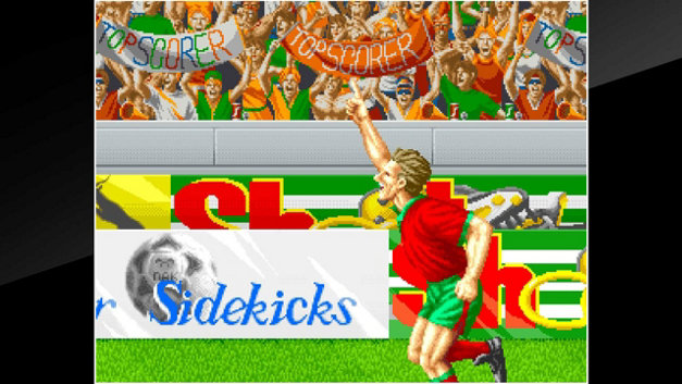 ACA NEOGEO SUPER SIDEKICKS Screenshot 10