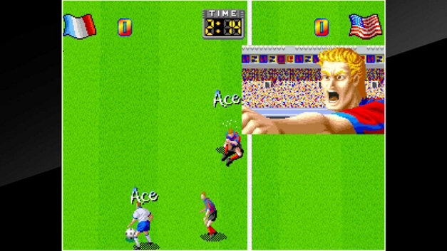 ACA NEOGEO SUPER SIDEKICKS Screenshot 7