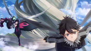 Accel World vs. Sword Art Online Screenshot 6