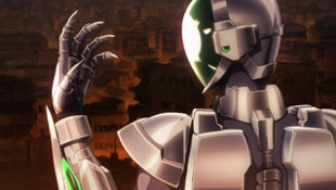 Accel World vs. Sword Art Online Screenshot 5