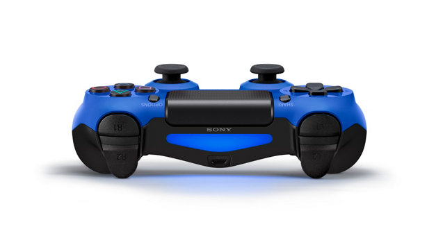 DualShock®4 Wireless Controller | New Colors Screenshot 1
