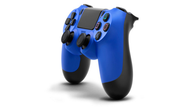 DualShock®4 Wireless Controller | New Colors Screenshot 4