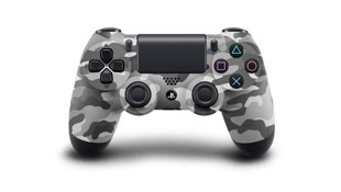 DualShock®4 Wireless Controller | New Colors Screenshot 5