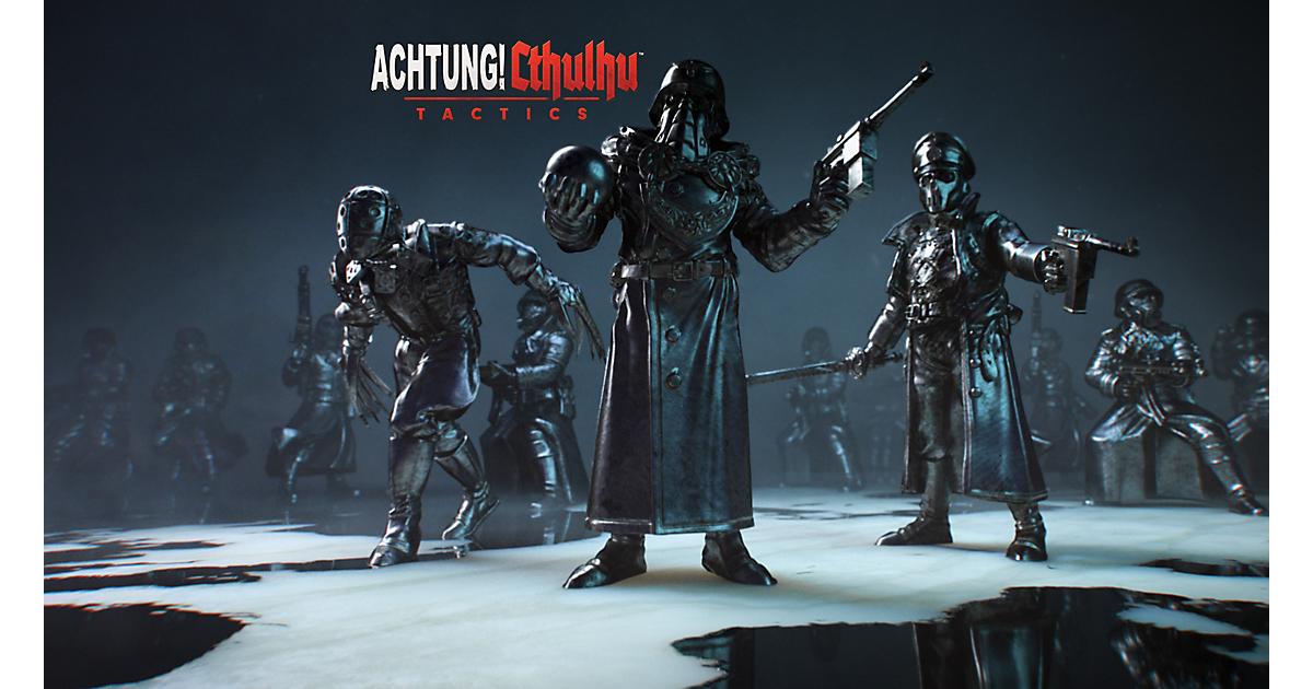 """Résultat de recherche d'images pour """"achtung cthulhu"""""""