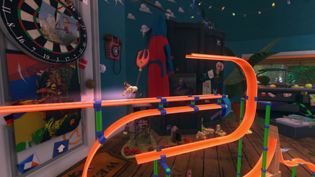 Action Henk Screenshot 4