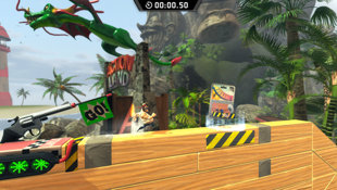Action Henk Screenshot 5