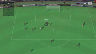 Active Soccer 2 DX Screenshot 6