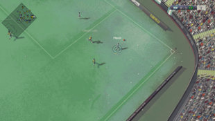 Active Soccer 2 DX Screenshot 3