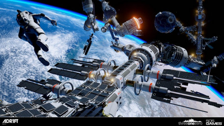 ADR1FT Trailer Screenshot