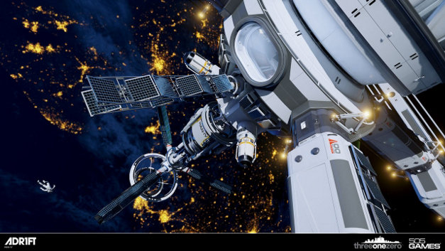 ADR1FT Screenshot 4