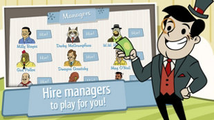 AdVenture Capitalist Screenshot 3