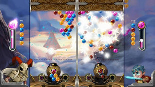 Adventure Pop  Screenshot 3
