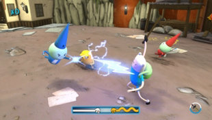 Adventure Time: Finn and Jake Investigations Screenshot 5