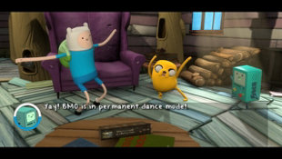Adventure Time: Finn and Jake Investigations Screenshot 6
