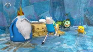 Adventure Time: Finn and Jake Investigations Screenshot 9