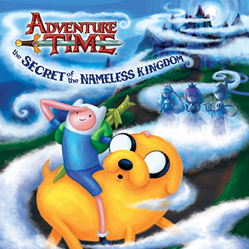 Adventure Time [PSVita][USA][HENkaku][Mega]