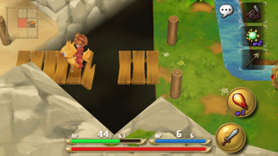 Adventures of Mana Screenshot 6